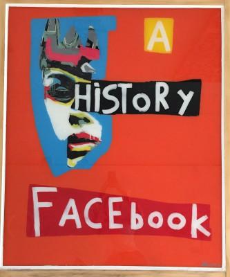 JuHo_A Facebook History_Hinterglasmalerei_2015_125x105cm