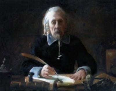 Rembrandt (Nicolaes Tulp) 2007 50x64 cm LoRe_FM_67.001.O