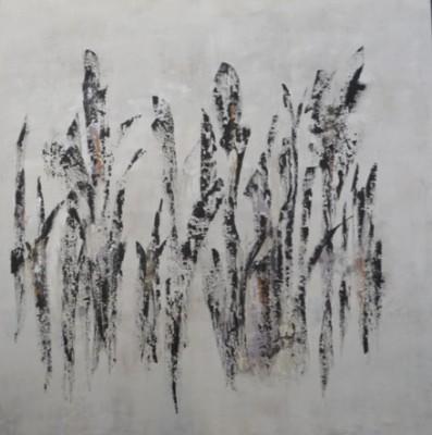 SyGo_Alhay II_110x110cm_Acryl auf Leinwand