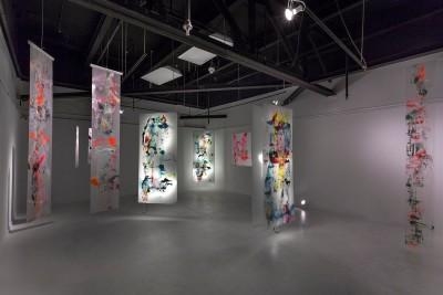 Joana Fischer Ausstellungsansicht 3